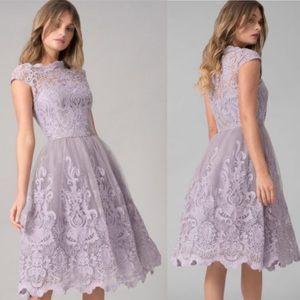 Chi chi London Exquisite Elegance Lace Dress 4